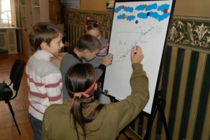 Занятия по славянской культуре и мировидению